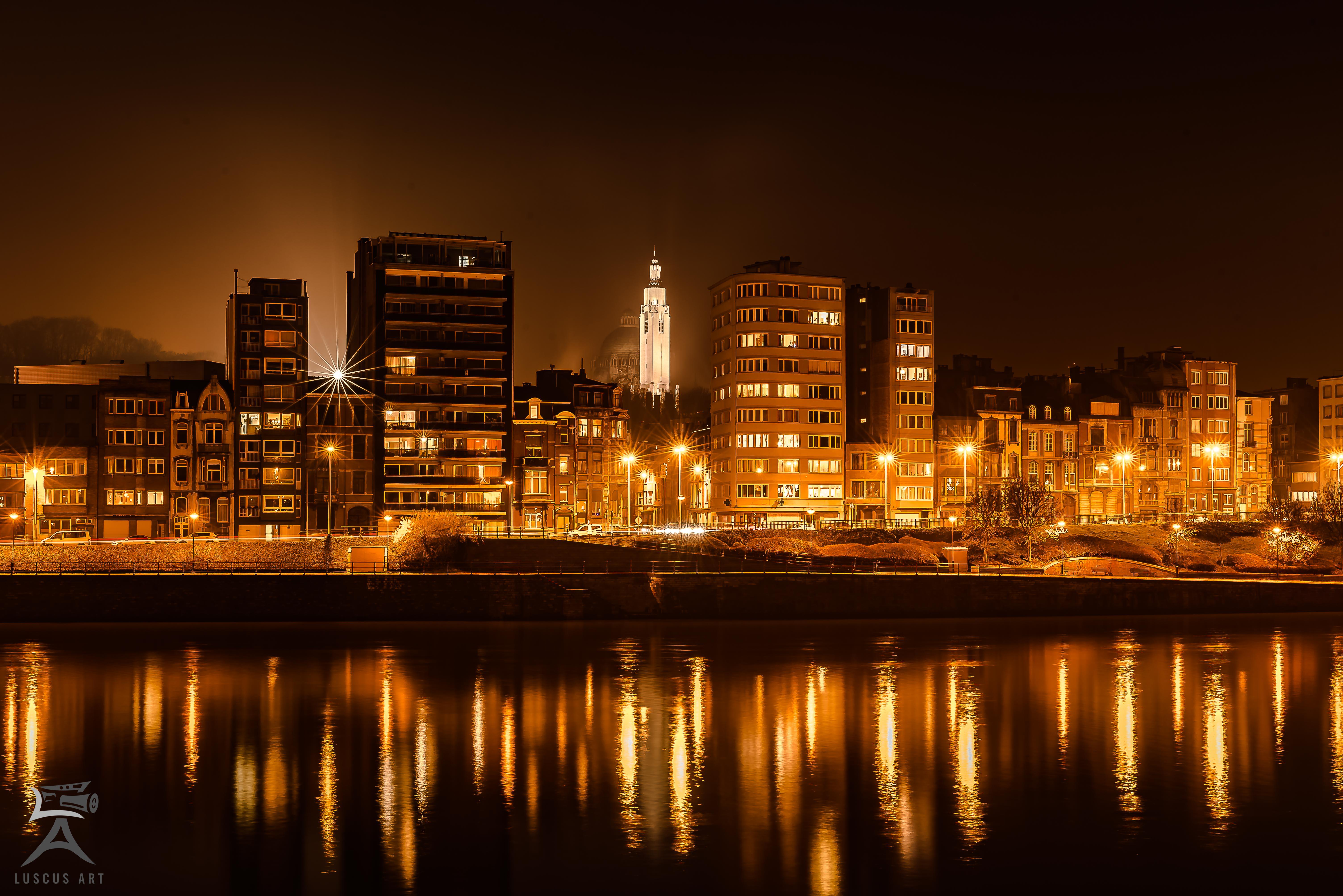 Belgien, Lüttich / Liège