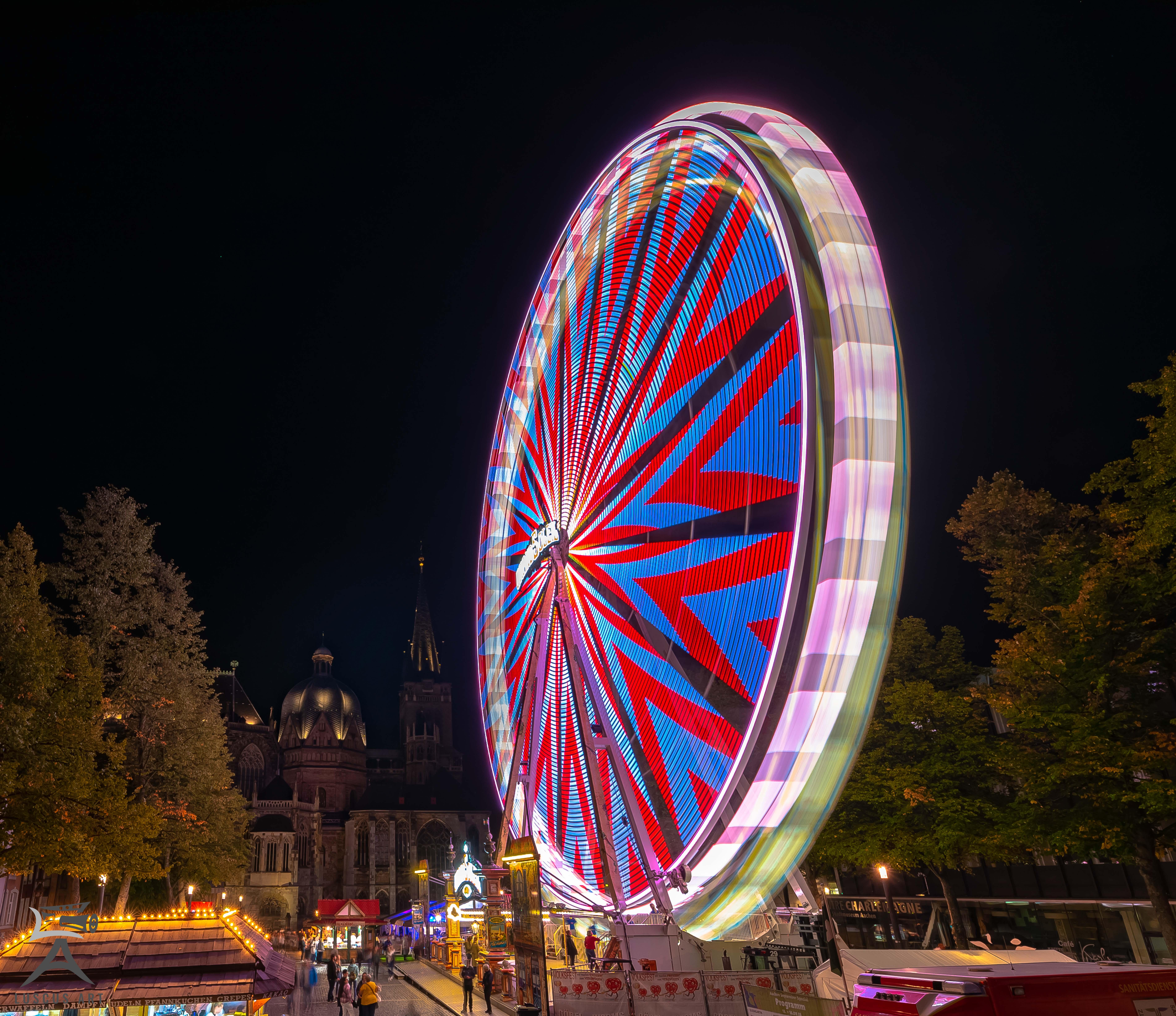 September Special 2018, Aachen