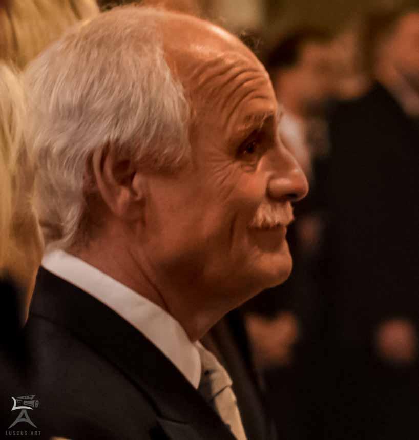 Karlspreis 2018, Dom, Dr. Jürgen Linden